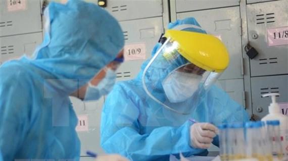 Vietnam registro tres nuevos casos importados del COVID-19