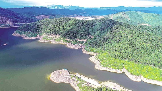 Reconocen a Parque Nacional Vu Quang de Vietnam como patrimonio de ASEAN