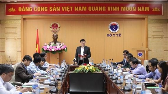 Advierten en Vietnam riesgos de COVID-19 ante la complicada situación pandémica mundial