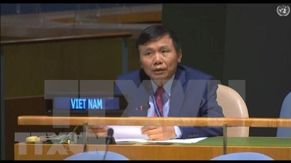 Vietnam llama en la ONU a levantar las sanciones unilaterales