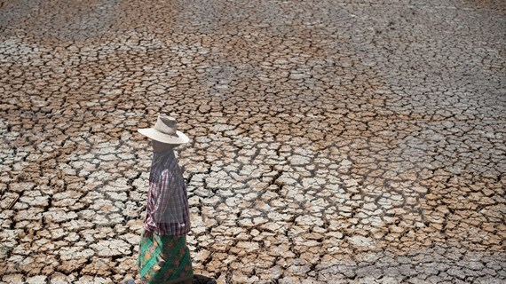 ASEAN y UNESCAP por fomentar la resiliencia ante la sequía en el Sudeste Asiático