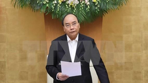 Economía de Vietnam crecerá entre 2,5 y tres por ciento en 2020