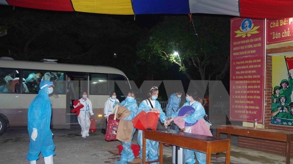 Pide gobierno de Vietnam fortalecer medidas antiepidémicas