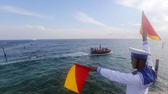 Pide Vietnam respeto de China a su soberanía sobre Mar del Este