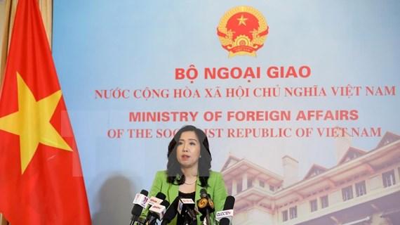 No habrá temporalmente vuelos comerciales de repatriación de vietnamitas