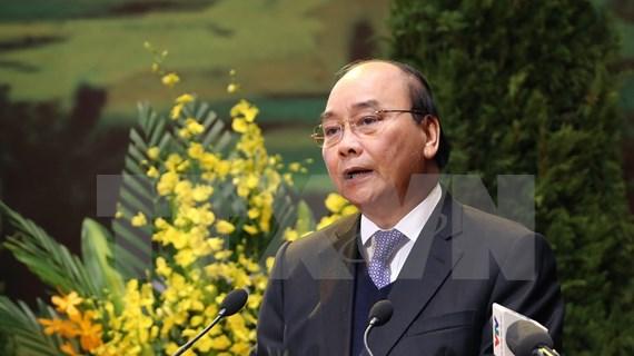 Premier vietnamita enaltece aportes de minorías étnicas a progreso nacional