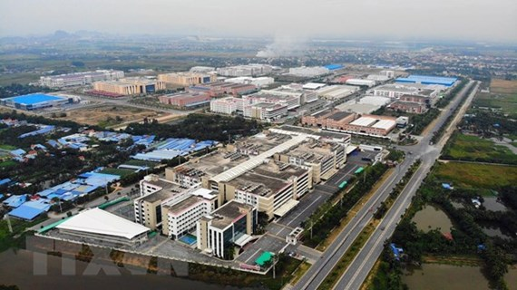 Medios internacionales destacan estabilidad de la economía vietnamita