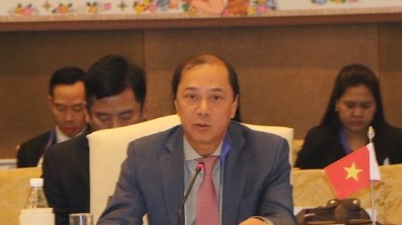 ASEAN persiste en promover cooperación multilateral