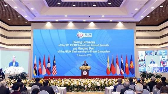 Experto indonesio aprecia éxitos alcanzados por Vietnam en 2020