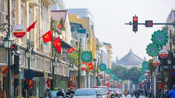 El XIII Congreso Nacional marcará nuevo hito en el desarrollo del Partido Comunista de Vietnam