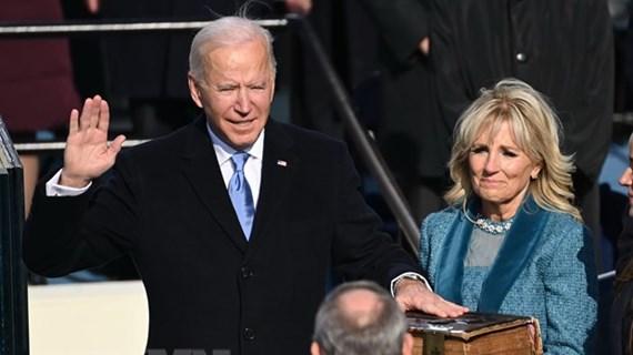 Vietnam envía felicitaciones al nuevo presidente de Estados Unidos
