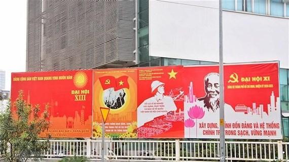 Dirigente del Partido Comunista ruso desea éxito al XIII Congreso Nacional del PCV
