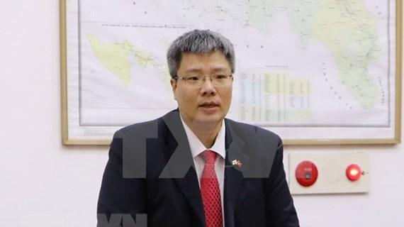 Empresario vietnamita en extranjero resalta importancia de magna cita partidista