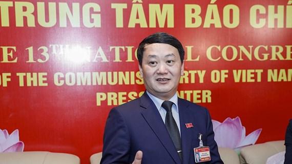 Ejecutadas con rigor labores de personal del Congreso partidista, afirma dirigente vietnamita