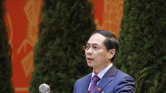 Diplomacia contribuye a desarrollo e integración global de Vietnam