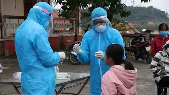 Vietnam suma 91 casos más del coronavirus