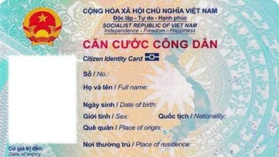 Vietnam emitirá 50 millones de carnés de identidad con chips electrónicos