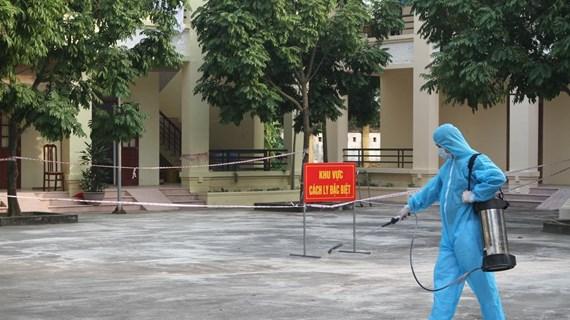 Vietnam confirma un nuevo caso importado del coronavirus