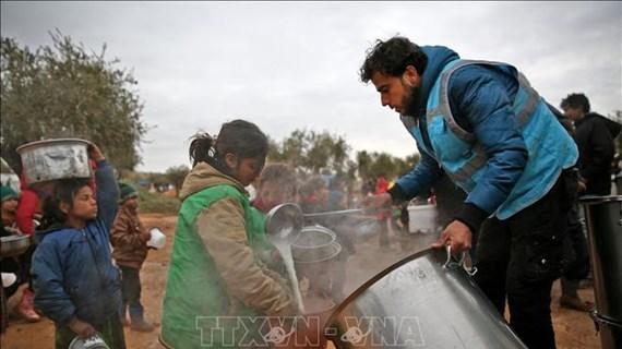 Vietnam pide mayor apoyo internacional para el pueblo sirio