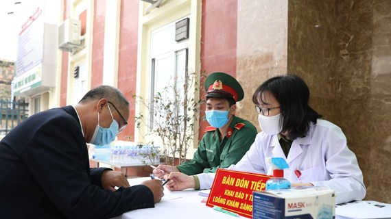 COVID-19: Inyectan a 35 voluntarios con vacuna vietnamita Nano Covax en segunda fase de ensayo clínico