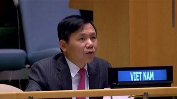 Vietnam llama al diálogo entre las partes en Myanmar