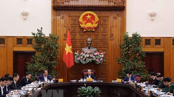 Analiza gobierno modelo de gobierno urbano en Ciudad Ho Chi Minh y Da Nang