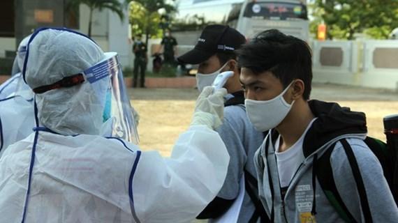 Vietnam sin reportar nuevos casos del COVID-19 esta mañana