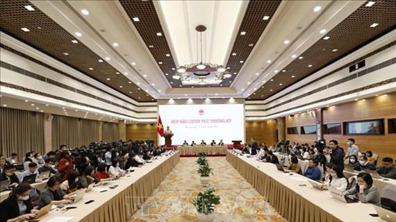 Ministerio de Salud de Vietnam anuncia la vacunación contra el COVID-19