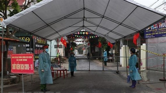 Registra Vietnam seis nuevos casos del COVID-19