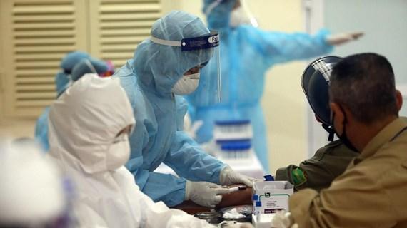 Más de 200 pacientes dan negativo al virus SARS-CoV-2 en Vietnam