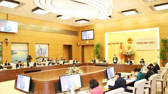 Vietnam anuncia 184 circunscripciones electorales