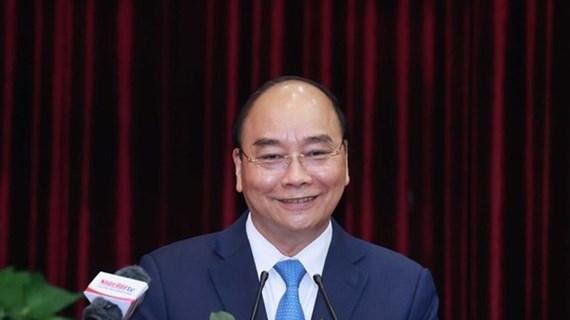 Presidente vietnamita: Da Nang y Quang Nam deben ser paraísos turísticos pospandemia