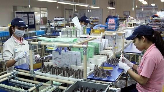 Robustecen Singapur y Vietnam conexión en inversión industrial