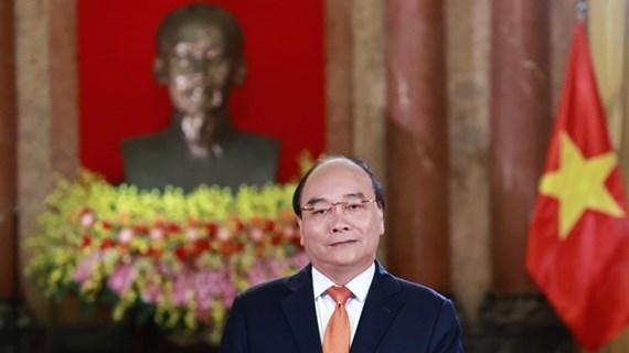 Exhorta Vietnam a fomentar cooperación entre países por desarrollo inclusivo