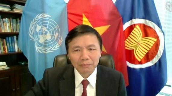 Vietnam preside diálogo sobre proceso electoral y seguridad de Somalia