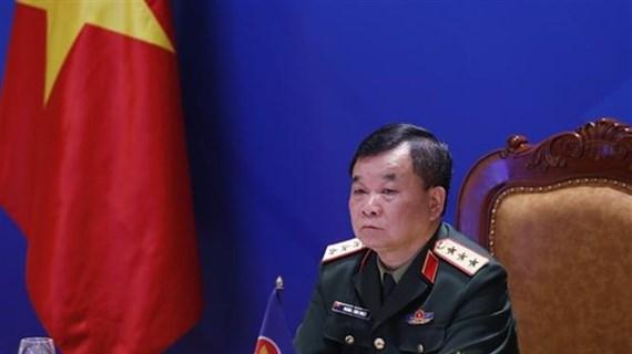 Vietnam y China realizan diálogo estratégico de defensa