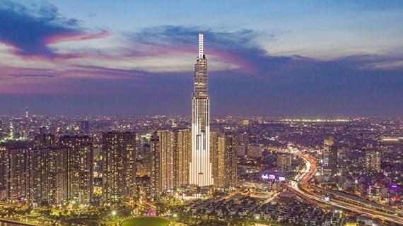 Aspira Ciudad Ho Chi Minh a convertirse en una urbe inteligente