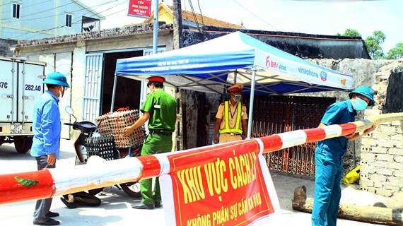 Registra Vietnam 78 casos nuevos de COVID-19