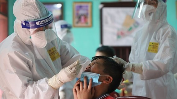 Reporta Vietnam 30 casos nuevos de COVID-19