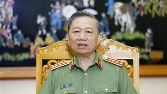 Reiteran máxima prioridad a garantía de seguridad para elecciones en Vietnam