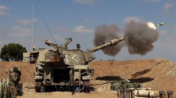 Vietnam condena ataques contra civiles en el conflicto palestino-israelí