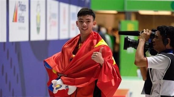 Acumula Vietnam 14 plazas para Juegos Olímpicos de Tokio