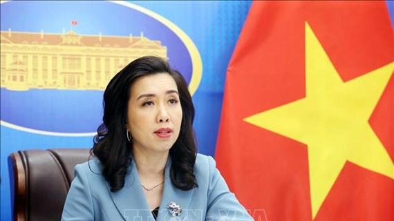 Aplaude decisión de EE.UU. de no cambiar política comercial hacia Vietnam