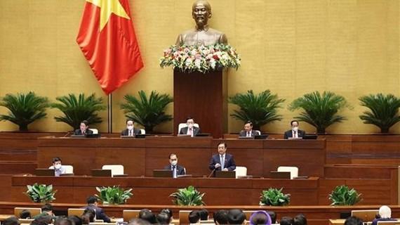 Parlamentarios vietnamitas sugieren medidas para impulsar construcción de nueva ruralidad