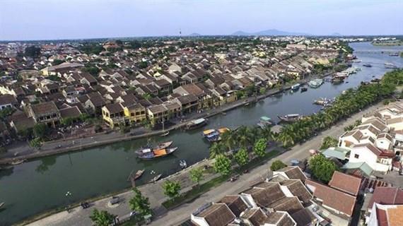 Ciudad vietnamita de Hoi An entre las 15 mejores urbes de Asia