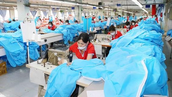 Empresas de Vietnam proponen medidas para recuperar producción