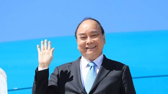 Resaltan exitosa agenda del presidente de Vietnam en Cuba y Nueva York