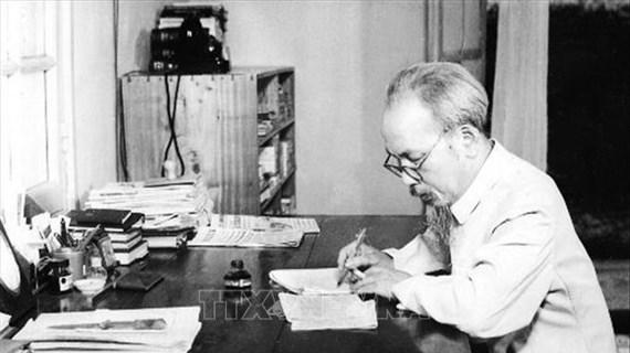 Presentan en Italia obra sobre el Presidente Ho Chi Minh