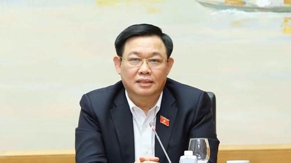 Parlamento de Vietnam analiza proyecto de Ley de propiedad intelectual