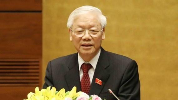 Abogan por robustecer cooperación entre Partido Comunista de Vietnam y Partido del Trabajo de México